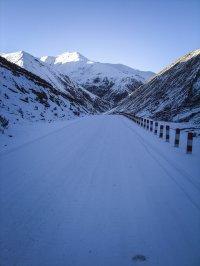 Góry alpejskie
